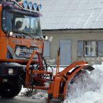 Obavijest o stanju i prohodnosti na nerazvrstanim cestama na području Opcine Perusic.